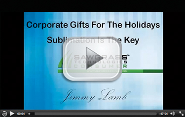 Sublimated Corporate Holiday Gifts
